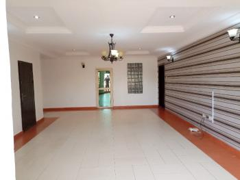 a Serviced 3 Bedroom Apartment with a Room Staff Quarters, Off Oniru Palace Road, Oniru, Victoria Island (vi), Lagos, Flat for Rent