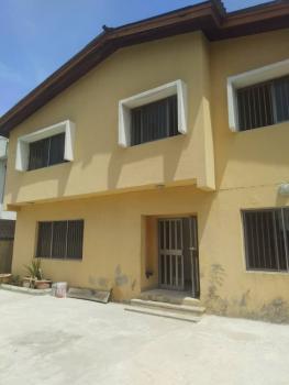 5 Bedrooms Duplex, Victoria Island (vi), Lagos, Detached Duplex for Rent