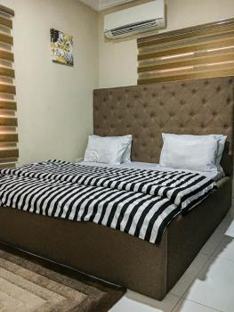 Luxury 2 Bedroom, Whitesand School, Elf Busstop Lekki, Lekki, Lagos, Flat Short Let
