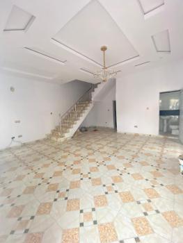 4 Bedroom Semi Detached Duplex House at Ajah, Lekki La, Ajah, Lekki, Lagos, Semi-detached Duplex for Sale