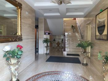 Magnificent Luxury Fully Furnished 3 Bedrooms Flat with 1 Room Bq, 2nd Avenue, Banana Island, Ikoyi, Lagos, Flat for Rent
