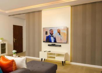 Luxurious Spacious One Bedroom Mini Flat, Off Freedom Way, Lekki Phase 1, Lekki, Lagos, Mini Flat Short Let