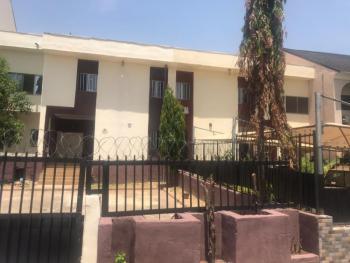 Beautiful and Spacious 4 Bedroom Terraced Duplex in a Serene Area, Apo Legislative Quarters, Apo, Abuja, Semi-detached Duplex for Rent