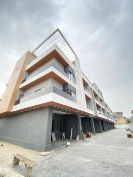 Latest 4 Bedroom Terrace Duplex with Full Function, Lekki, Lagos, Lekki Phase 1, Lekki, Lagos, Terraced Duplex for Sale