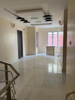 Newly Built 4 Bedrooms Duplex + 1 Room Bq, Adeniyi Jones, Ikeja, Lagos, Semi-detached Duplex for Rent