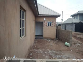 a Tastefully Semi Finished Two Bedroom Apartment, Matogun, Lambe, Akute, Ifo, Ogun, Detached Bungalow for Sale