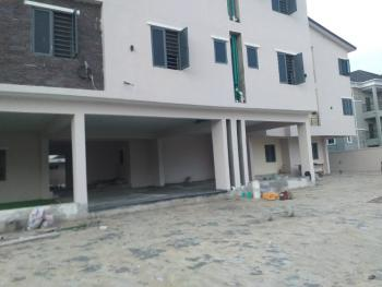 Brand New American Standard 2 Bedrooms Serviced Apartment, Opposite Nicon Town, By World Oil, Ikate Elegushi, Lekki, Lagos, Flat for Rent