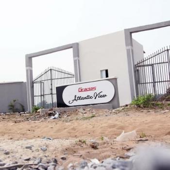 Land Available at Sangotedo Atlantic Aview, Alantic View Estate, Sangotedo, Ajah, Lagos, Residential Land for Sale