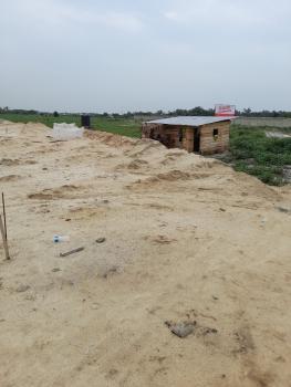Land, .off Abraham Adesanya Road,  Lekki Scheme 2, Ajah, Lagos, Residential Land for Sale