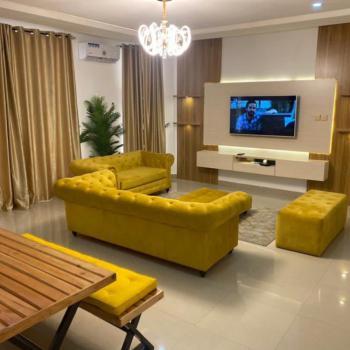 Beautiful 3 Bedroom Flat with Swimming Pool, Kaplan Estate Lekki, Lekki Phase 1, Lekki, Lagos, Flat / Apartment Short Let