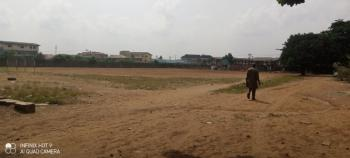 2.4 Hectares of Land for Great Investment, Off Charity Road, Abule Egba, Agege, Lagos, School for Sale