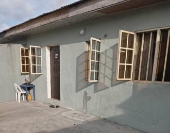 Spacious 2 Bedrooms Semi Detached Bungalow. All Rooms Ensuite, Abraham Adesayan Estate, Ajah, Lagos, Semi-detached Bungalow for Rent