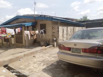 Demolishable Bungalow, Solomon Street, Onilekere-cement., Agege, Lagos, Detached Bungalow for Sale