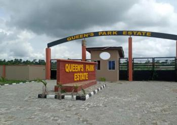 Estate Land with Certificate of Occupancy, Few Minutes From Ikeja Town and Nestle Plc, Mowe Ofada, Ogun, Residential Land for Sale