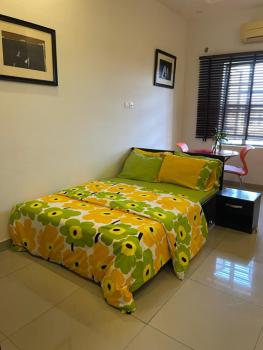 Furnished Studio Apartment, Near Lagos Business School, Sangotedo, Ajah, Lagos, Self Contained (single Rooms) Short Let