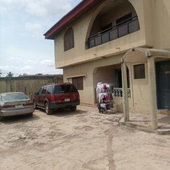 6 Units of 3 Bedroom +2 Nos of Mini Flat & a Shop, Meiran, Agege, Lagos, Block of Flats for Sale