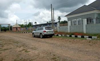 Developed Estate Where People Are Already Living, 30 Minutes From Ikeja Airport Near International Breweries, Mowe Ofada, Ogun, Residential Land for Sale
