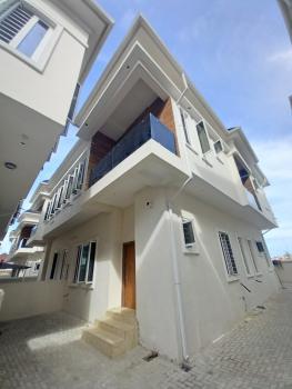 Fantastic 4 Bedrooms Semi Detached Duplex, 2nd Tollgate, Lekki, Lagos, Semi-detached Duplex for Sale