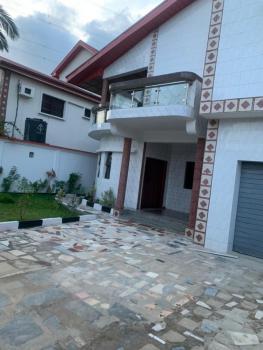 Excellent 5 Bedroom Detached House, Lekki Phase 1, Lekki, Lagos, Detached Duplex for Rent