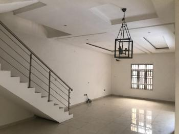 Well Maintained 4 Bedroom Terrace, Off Admiralty Way, Lekki Phase 1, Lekki, Lagos, Terraced Duplex for Rent