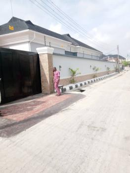 Luxury 5bedroom Bungalow, Southern Estate, Lakowe, Ajah, Lagos, Detached Bungalow for Sale