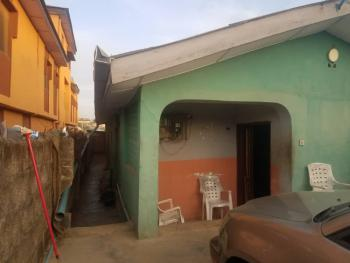 Lovely 2 Units of 2 Bedroom Flats with Tiles, Aboru, Ipaja, Lagos, Detached Bungalow for Sale