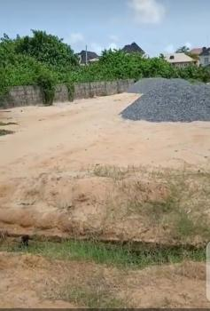 719sqm of Land in a Prestigious Estate, with Governors Consent, Peninsula Garden Estate, By Blenco, Olokonla, Ajah, Lagos, Residential Land for Sale