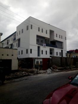 Brand New 4 Bedroom Massionette with a Room Bq, Awuse Estate, Opebi, Ikeja, Lagos, Terraced Duplex for Sale