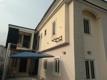 Tastefully Built and Neat 1 Bedroom Duplex/miniflat, Ikota Gra, Ikota, Lekki, Lagos, Detached Duplex for Rent
