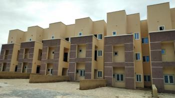 4 Bedroom Terrace Duplex with a Bq and 2 Living Rooms, Wuye, Abuja, Terraced Duplex for Sale