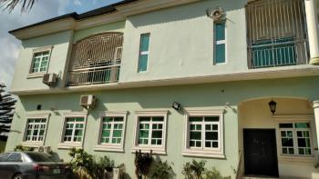 Massive 5 Bedroom Duplex with Swimming Pool and Play Arena, Opposite Games Village, Games Village, Kaura, Abuja, Detached Duplex for Sale