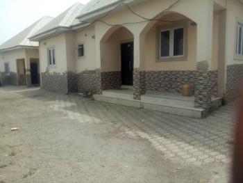 Blocks of Bungalows, Dakwa, Dakwo, Abuja, Detached Bungalow for Sale