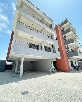 a Beautifully Crafted Luxury 3 Bedrooms Flats Apartments, Ikate, Lekki, Lagos, Block of Flats for Sale