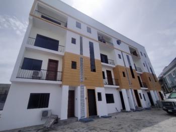 Brand New 3 Bedroom Terrace with a Bq, Orchid Estate, Lekki Expressway, Lekki, Lagos, Terraced Duplex for Sale