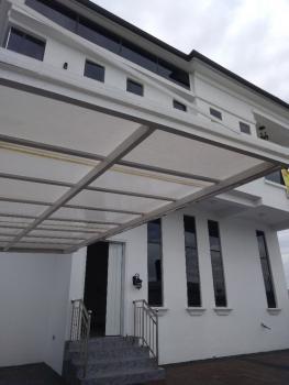 Waterfront View Five Bedroom Detached Duplex, Lekki, Lagos, Detached Duplex for Sale