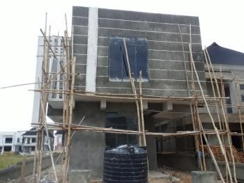 5bedroom Fully Detached Duplex with Bq, Lekki County Homes, Ikota, Lekki, Lagos, Detached Duplex for Sale