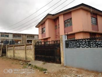 Superb 4 Units of  3 Bedroom Flat with C of O, Off Ikotun Road, Idimu, Lagos, Block of Flats for Sale