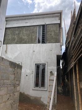 3 Bedroom Semi Detached Duplex, Gra Phase 1, Magodo, Lagos, Flat / Apartment for Sale