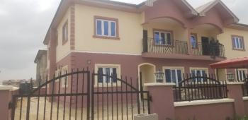 4 Bedroom Duplex with Bq, Opic Estate, Opic, Isheri North, Lagos, Detached Duplex for Rent