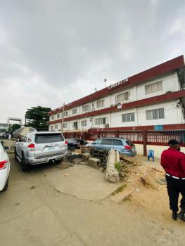 Warehouse and Block of Offices on 8749.35sqm Parcel of Land, Oshodi, Lagos, Commercial Property for Sale