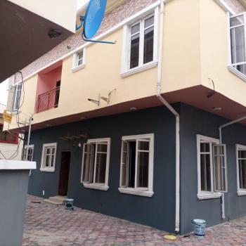 5 Bedroom Detached with a Room Boys Quarter, Idado Estate, Igbo Efon, Lekki, Lagos, Detached Duplex for Rent
