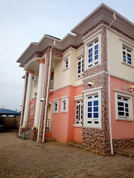 Magnificent 8 Bedrooms House, Well Finished, Liberated Street, Dutse, Abuja, Detached Duplex for Rent
