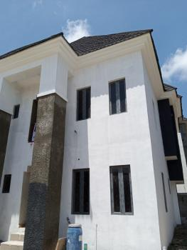 Lovely Finished Executive 2bedroom Flat, 2 in a Compound, Off Aptech Road Thera Estate, Sangotedo, Ajah, Lagos, House for Rent