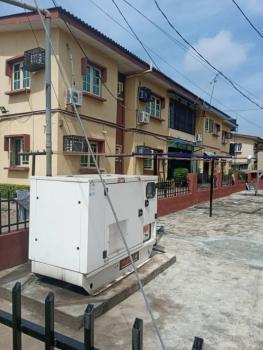 Vacant 4 Bedroom Flat, Lsdpc Phase Vi, Ogba, Ikeja, Lagos, Flat for Sale