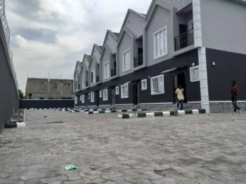 Brand New Executive 2 Bedrooms Terrace Duplex, in a Secured Estate Close to Abraham Adesanya Estate, Ajah, Lagos, Flat for Rent