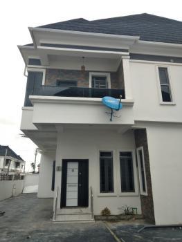 4 Bedroom Semi Detached Duplex, Second Toll Gate, Lekki Phase 2, Lekki, Lagos, Semi-detached Duplex for Rent
