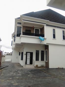 4bedroom Semi Detached Duplex in a Mini Court, 2nd Toll Gate, Lekki Phase 2, Lekki, Lagos, Semi-detached Duplex for Rent