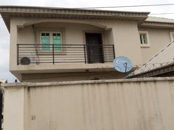 Clean 3 Bedrooms Flat, White Sand Beach Estate, Ologolo, Lekki, Lagos, Flat for Rent