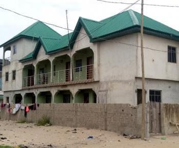 Block of Flats, Magbon Alade Behind Malok Petrol Station, Okun-ilado, Magbon, Ibeju Lekki, Lagos, Block of Flats for Sale