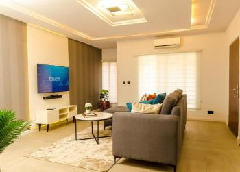 a Comfortable 1 Bedroom Apartment Is Available, Off Freedom Way, Lekki Phase 1, Lekki, Lagos, Flat / Apartment Short Let